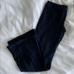 Lululemon Wide Leg Pant